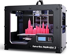 replicator 2 review