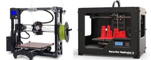 makerbot vs lulzbot