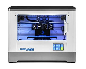 Why Go With Flashforge Dreamer? | 3D Printers Online Store