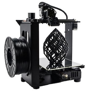 Why Go with the MakerGear M2?