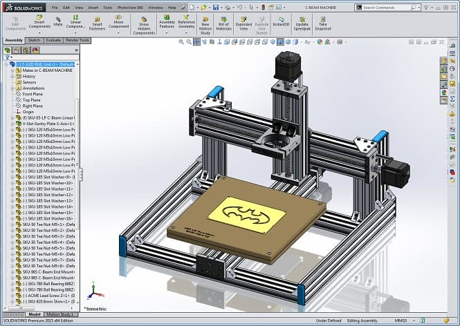 solidworks 3d printing pros and cons