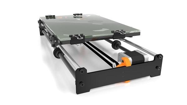 3D Print Bed