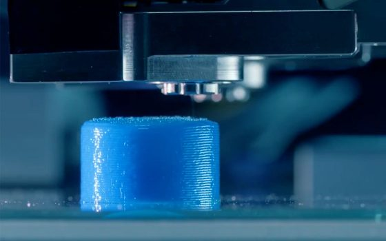 Aceo 3D Printing Silicones