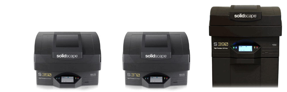 solidscape printers