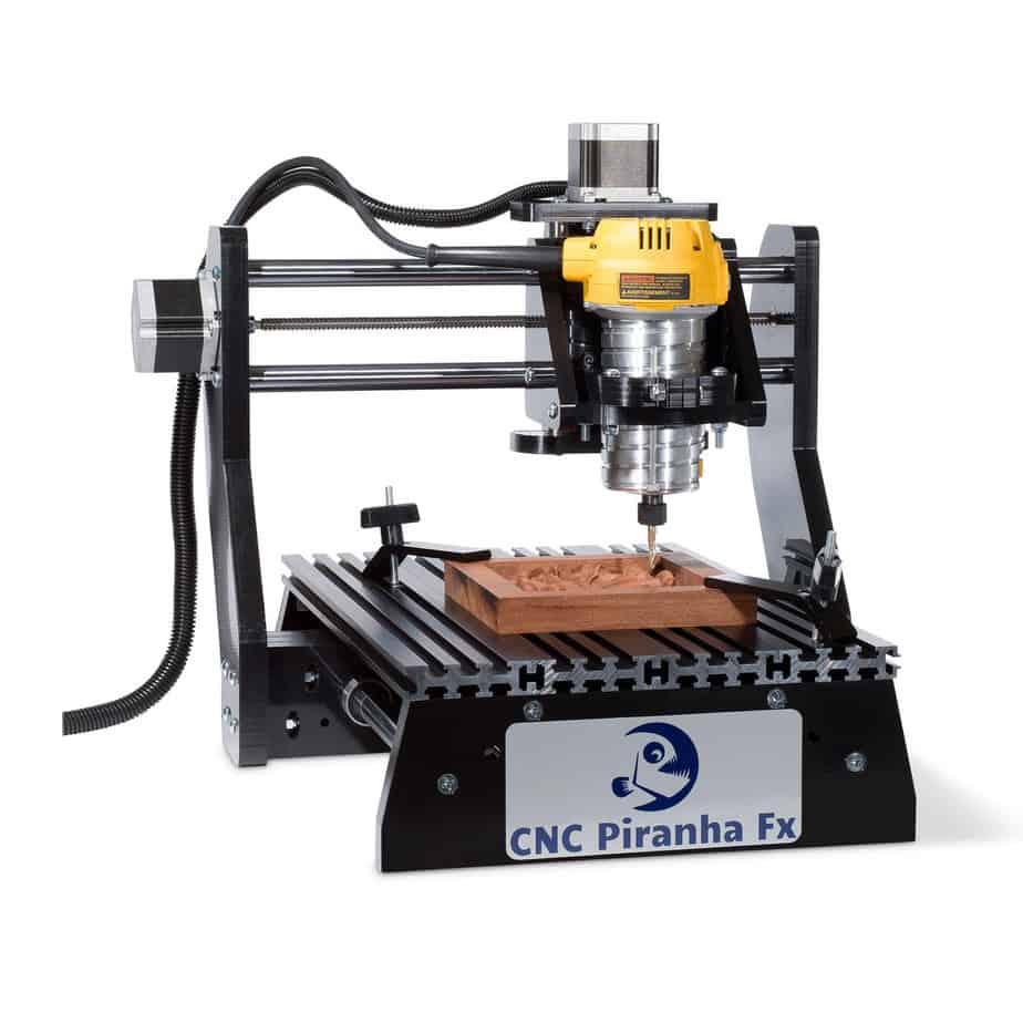 Next Wave Automation CNC Piranha FX