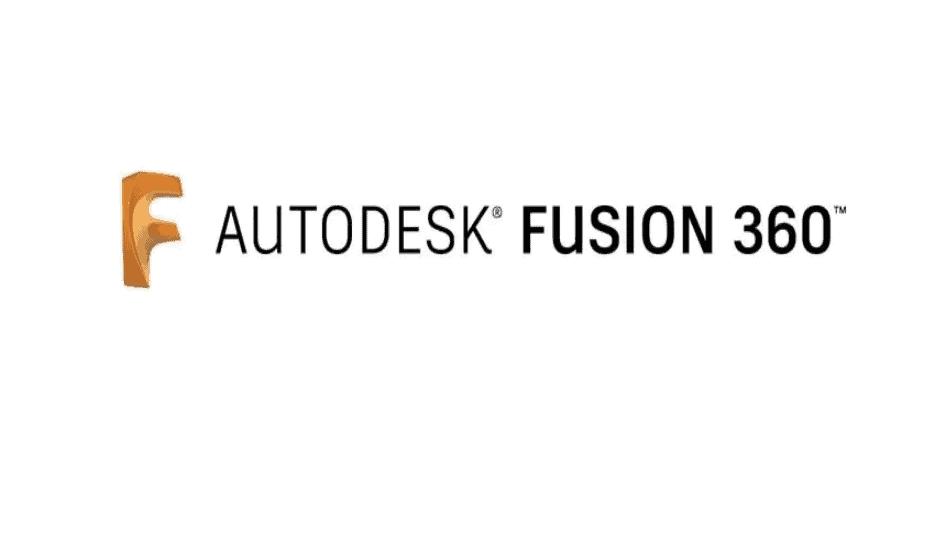 fushion 360 logo