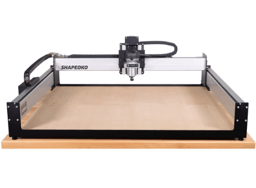 Why Go With Shapeoko?