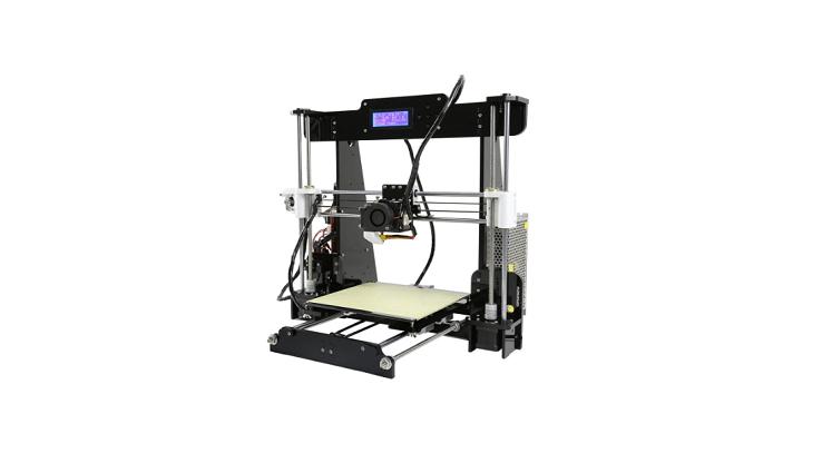 aluminum frame 3d printer