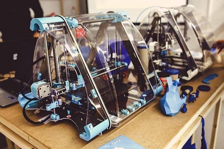 school 3d printers