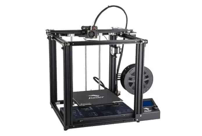 Ender 5 Pro 3D Printer | Creality 3D Official