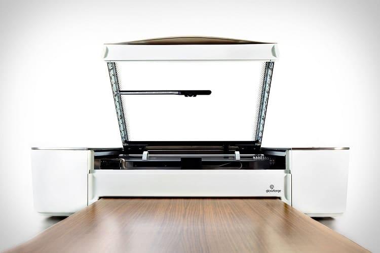 glowforge laser printer