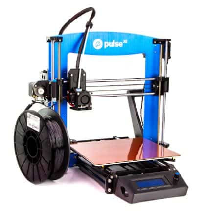 Our Favorite 3D Printer for Nylon?