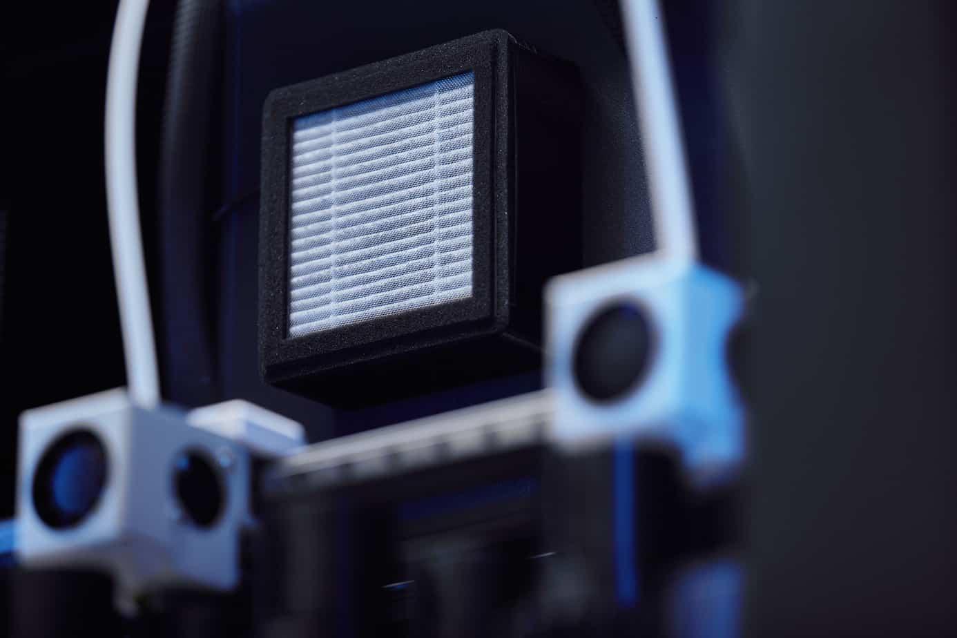 3d printer epsilon