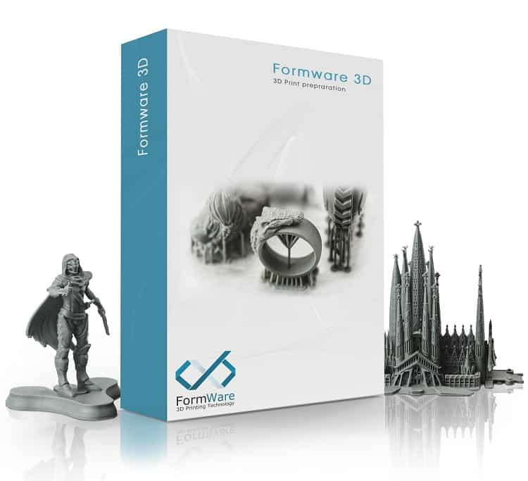 FormWare Slicing Software