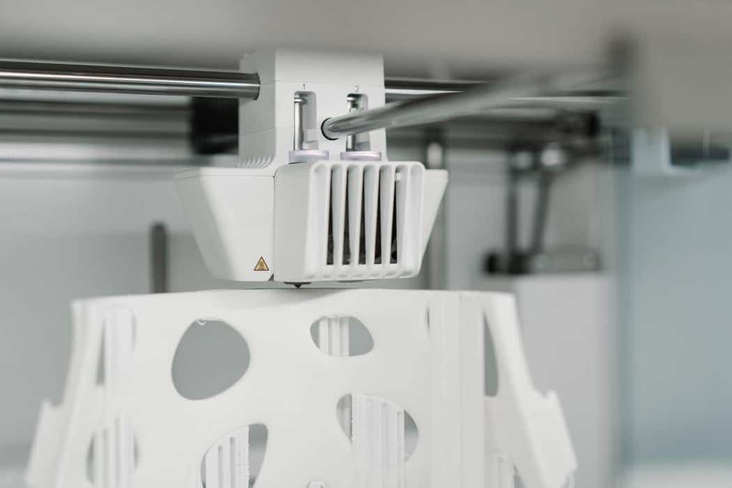 Ultimaker S3 vs S5