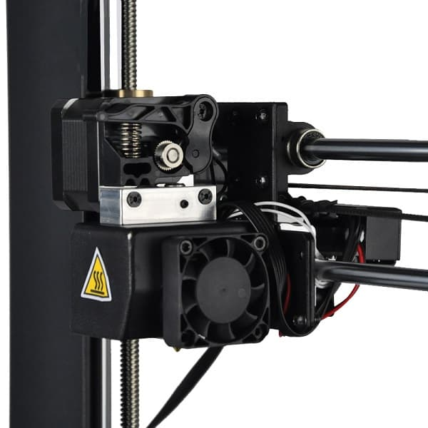 Wanhao Duplicator i3 Plus Features
