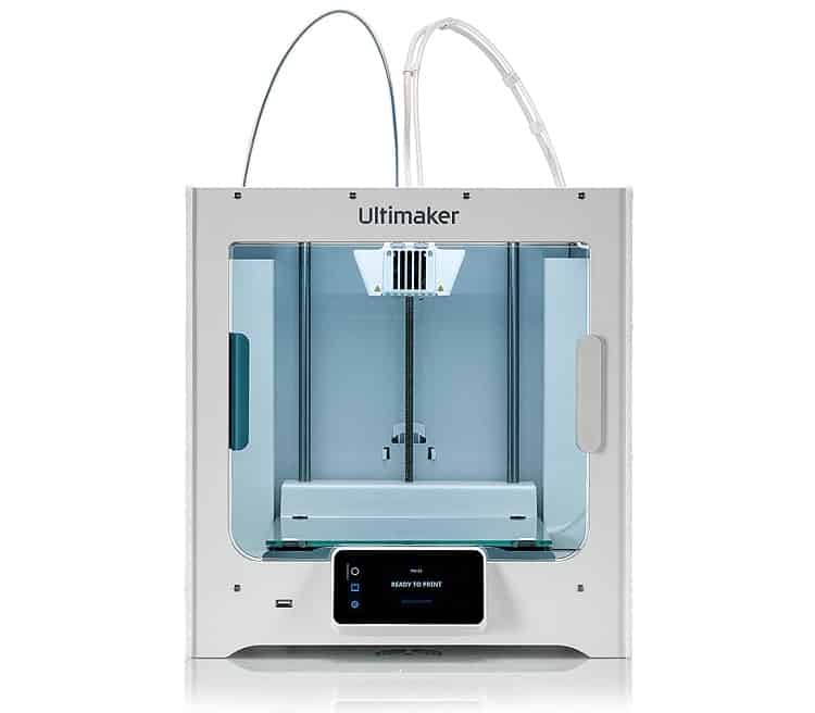 What Is Ultimaker S3