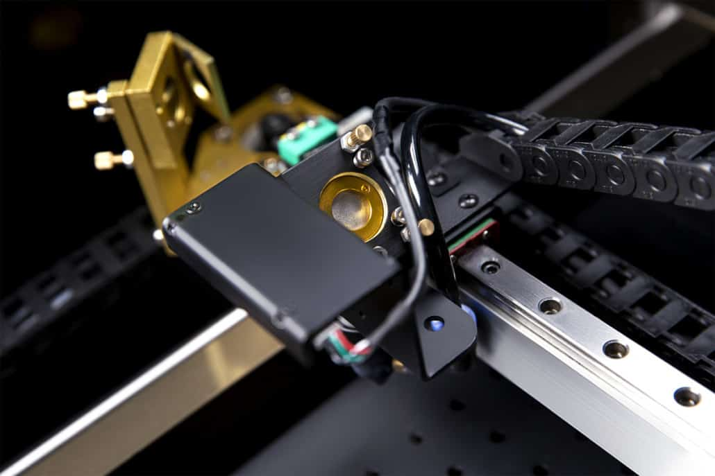 flux beambox laser cutter