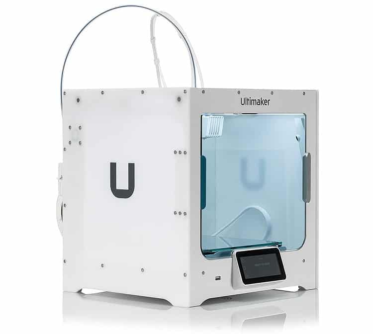 ultimaker s3 features