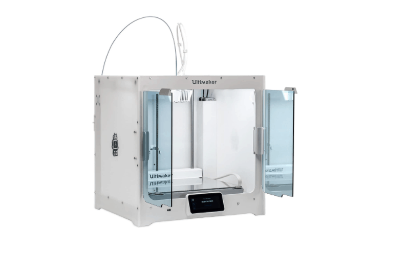 ultimaker s5 printer