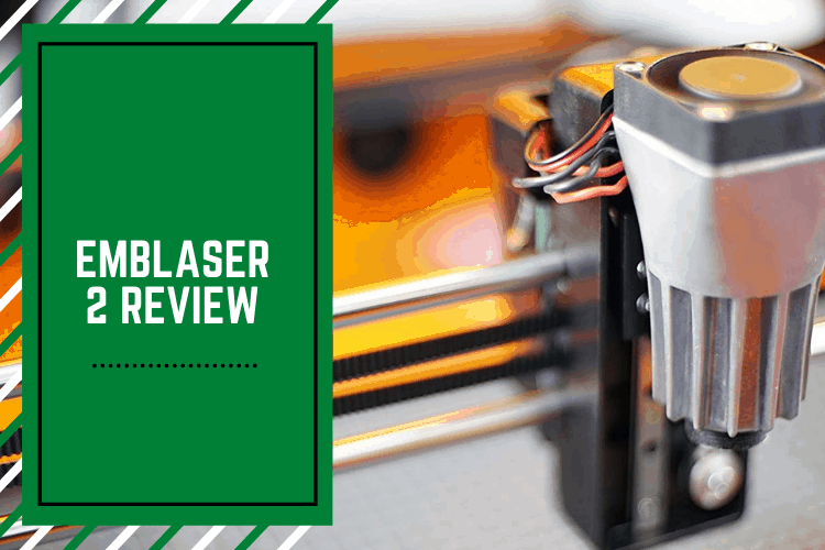 Emblaser 2 Review