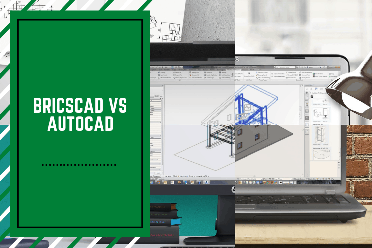 Bricscad vs AutoCAD