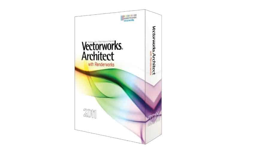 Vectorwork Architect
