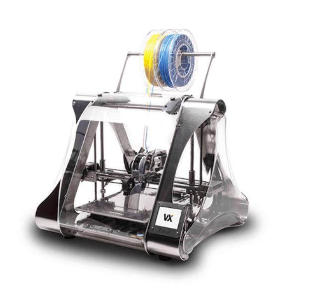 ZMorph VX Full Set - Multitool 3D Printer | Matter Hackers