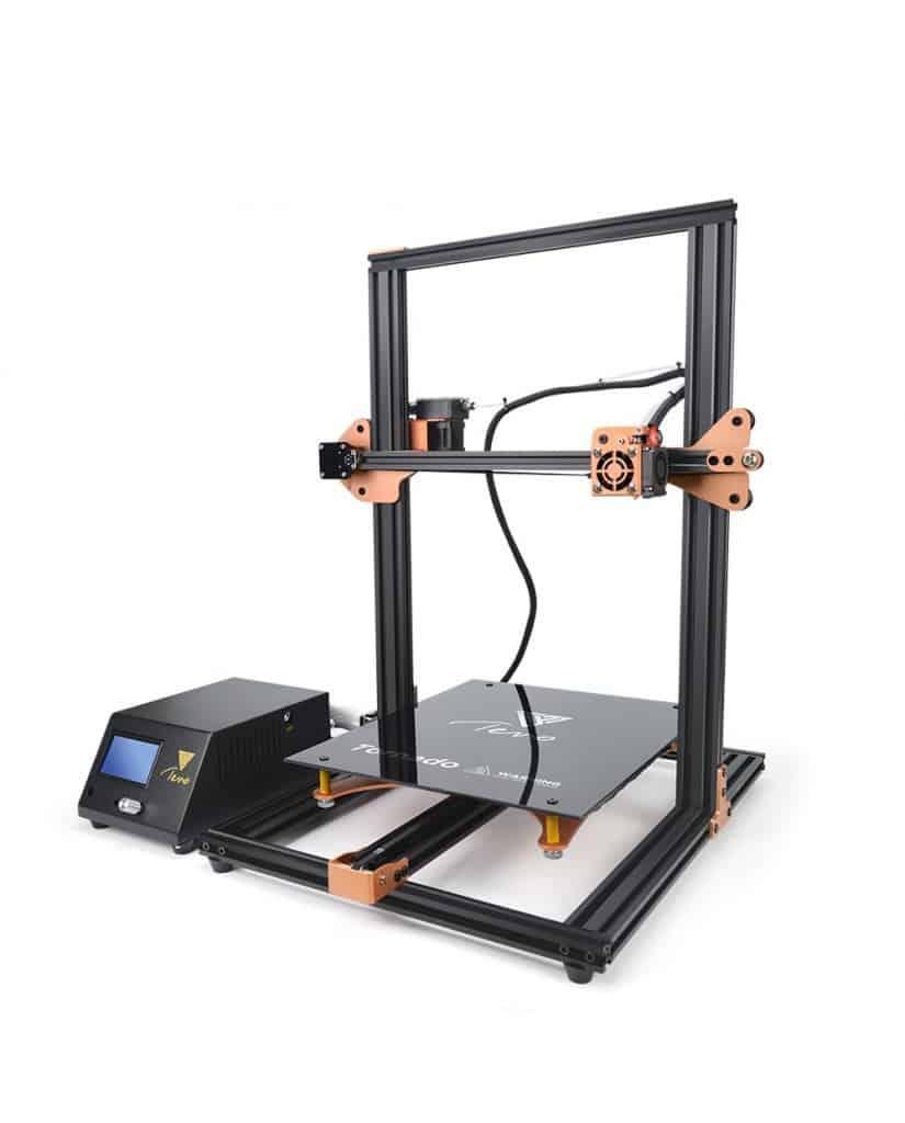 Buy Tevo Tornado 3D Printer Kit | 3D Printers Online Store