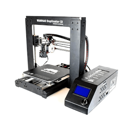 Why go with the Wanhao Duplicator i3?