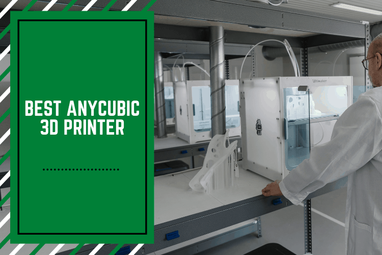Best Anycubic 3D Printer