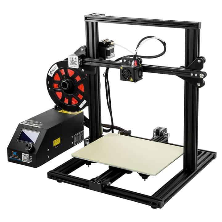 CR 10 MINI 3D Printer | Creality 3D Officical