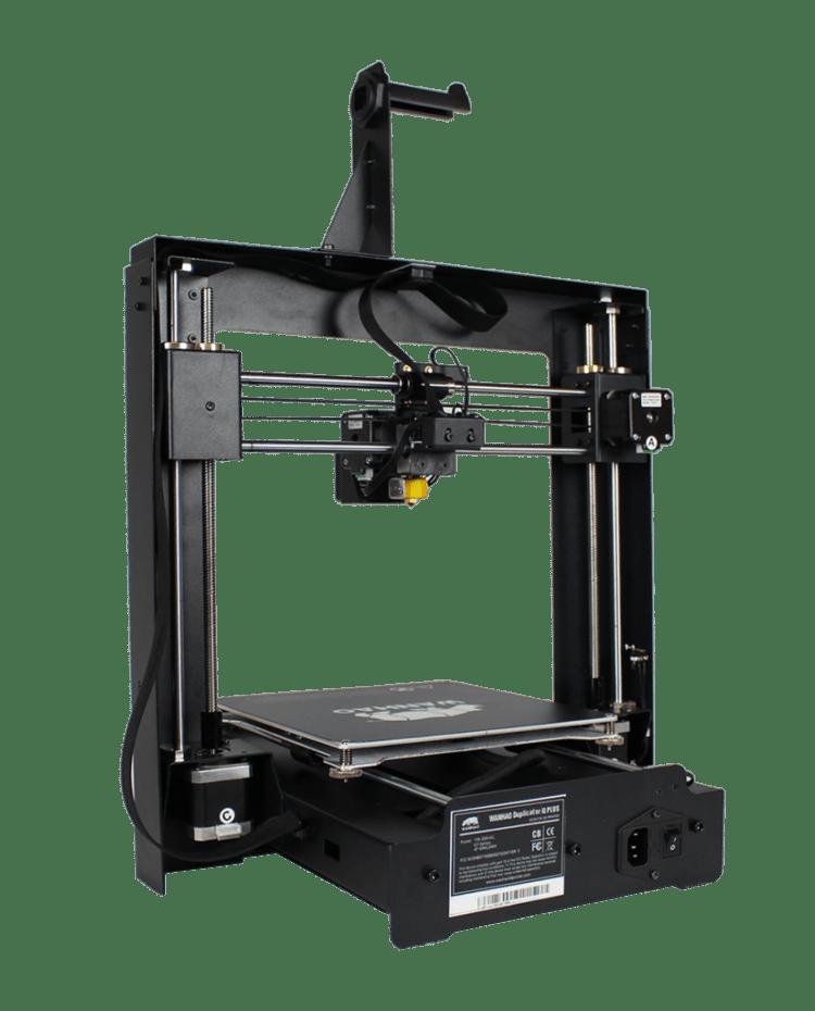 Wanhao Duplicator I3 Plus | 3D Printers Bay
