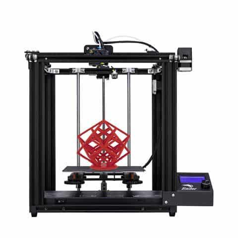 Ender 5 3D Printer   Creality 3D Official