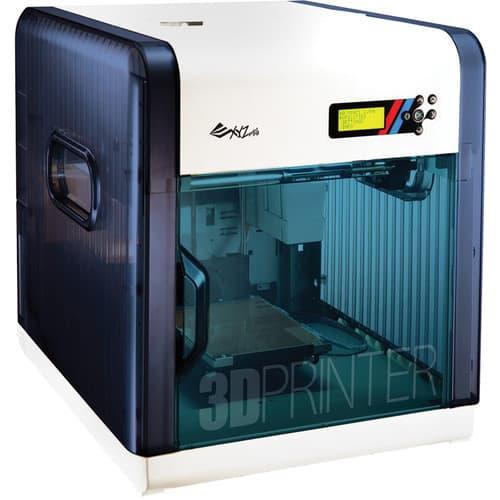 XYZprinting da Vinci 2.0 Duo 3D Printer | B&H