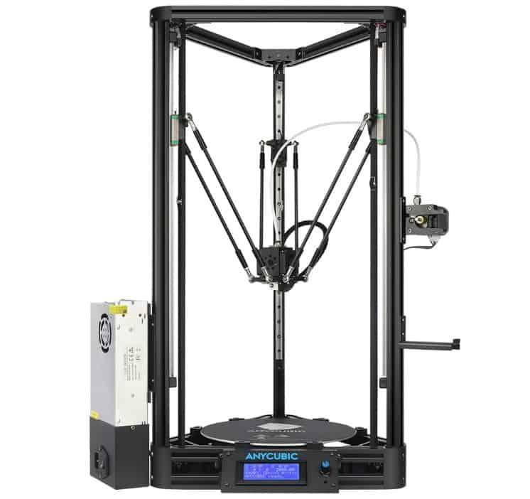 Anycubic Kossel Plus