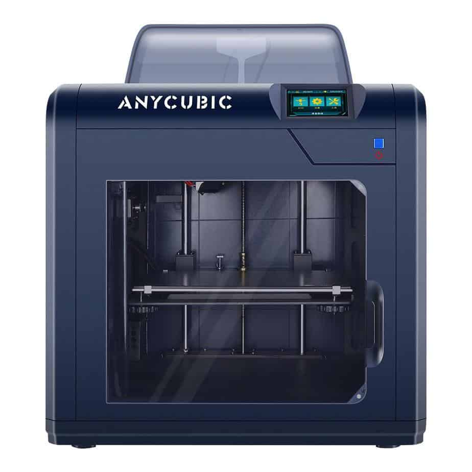 4Max Pro 2.0 | Anycubic