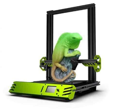 Buy Tevo Tarantula Pro 3D Printer Kit   3D Printers Online Store